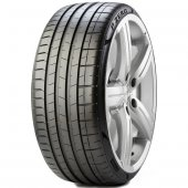 265 35r21 101y Xl S.c. P Zero Pirelli Yaz Lastiği