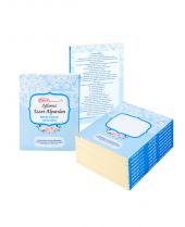 Erkek Bebek Mevlidlerine Özel 128 Sayfaisme Özel Yasin Kitabı