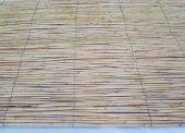 Bambu Cit 1,5x4,5 6,75 M2 Kamış Çit Dekoratif Çit ...