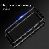 Samsung Galaxy S8 S9 Note 8 9 Plus 5d Kavisli...
