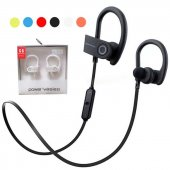 Pg 6718 G5 Sporcu Bluetooth Kulaklık