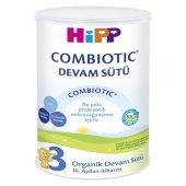 Hipp 3 Combiotic Devam Sütü 350 Gr.
