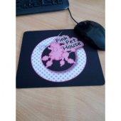 Kişiye Özel Resim Baskılı Mouse Pad