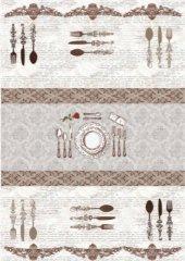 Halı Dinner 100x160 (1.6 M.kare) Hl11192.102