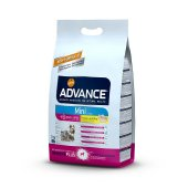 Advance Mini + 8 Years ChickenRice 3 kg