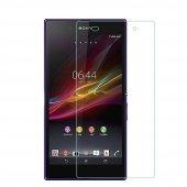 Sony Xperia Z Cam Ekran Koruyucu