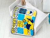 Fenerbahçe Lisanslı Bebek Battaniyesi Kanarya