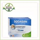 Sodasan Organik Toz Çamaşır Deterjanı Bebek Çamaşırları İçin 1,2 Kg
