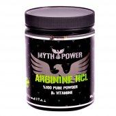 Mythpower Arginine Hcl & B3 Vitamine Pure 300...
