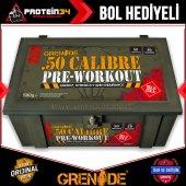 Grenade 50 Calibre Preworkout 50 Servis...