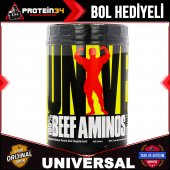 Universal Beef Amino 400 Tablet Kırmızı Et...