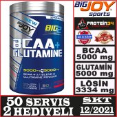 Bigjoy Big2 Bcaa + Glutamine 600 Gr Karpuz...