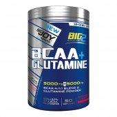 Bigjoy Big2 Bcaa + Glutamin 600 Gr 50 Servis...