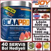 Bigjoy Sports Bcaapro 400 Gram 3 Aromalı Big...