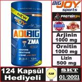Big Joy Aolbigzma 124 Kapsül Bigjoy Sports Aol...