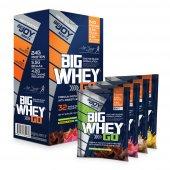 Bigjoy Bigwhey Whey Protein Tozu 32 Servis...