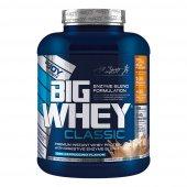 Bigjoy Bigwhey Whey Protein Tozu 2288 Gr 72...