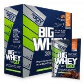 Bigjoy Bigwhey Go Serisi Whey Protein Tozu 68 Adet Big Joy Sports 4 Aromalı Bol Hediyeli