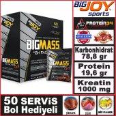 Bigjoy Bigmass Gh Factors 50 Paket 5000 Gr...