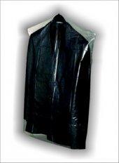Naylon Elbise Torbası 5' Li Paket