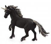 Animal Planet Mojo Siyah Unicorn
