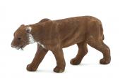 Animal Planet Mojo Smilodon Mini Figür