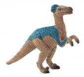 Animal Planet Mojo Velociraptor Mini Figür