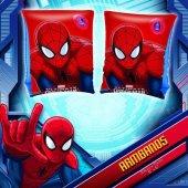 Pompa Hediyeli Bestway Lisanslı Spiderman...