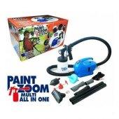 Paint Zoom Multi All Inone Boya Makinası + 6...