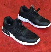 Consept 003 Siyah Renk Günlük Ayakkabı-2