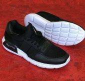 Consept 003 Siyah Renk Günlük Ayakkabı-4