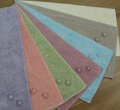 50 90 El Havlusu Bebek Mavisi Renk