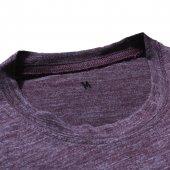 Erkek Moto Baskılı Bordo Tişört-4
