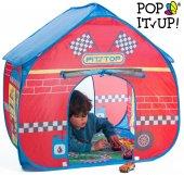 Pop It Up Pit Stop Oyun Çadırı 40 Saniyede...