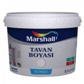 Marshall Tavan Boyası 2,1 Lt 3,5 Kg