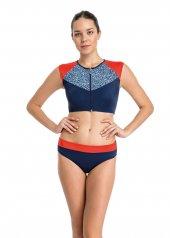 Dagi Kadın Yüzücü Bikini Takımı Lacivert B0118y001...