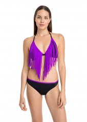 Dagi Kadın Bikini Takımı Mor B0118y0163mor