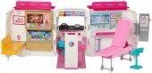 Yeni Ürün -  Barbie nin Ambulansı-3