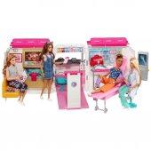Yeni Ürün -  Barbie nin Ambulansı-4