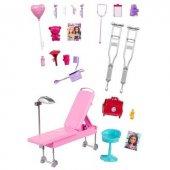 Yeni Ürün -  Barbie nin Ambulansı-5