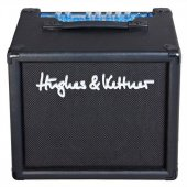 Hughes & Kettner 1005207 Edition Blue 30W Gitar Anfisi