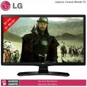 LG 24MN49HM 61 Ekran Uydusuz Tunersiz Monitör TV
