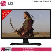 LG 24MN49HM 61 Ekran Uydusuz Tunersiz Monitör TV-2