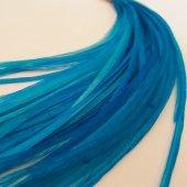 Saç Tüyü Açık Mavi