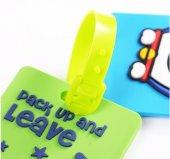 Valiz Etiketi-Bavul Etiketi-Çanta Etiketi İsimlik-5