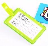 Valiz Etiketi-Bavul Etiketi-Çanta Etiketi İsimlik-4
