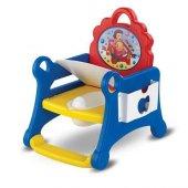 Babyhope Klozet - Bebek Tuvaleti Eğitimi - Lazımlık 510