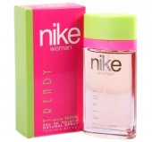 Nike Trendy Woman Edt 75 Ml
