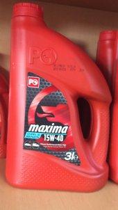 Petrol Ofis Maxima Dizel Benzin 15w 40 Motor Yağı 3 Lt