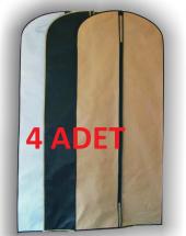 Abiye - Palto kılıfı Gamboç 4 Adet